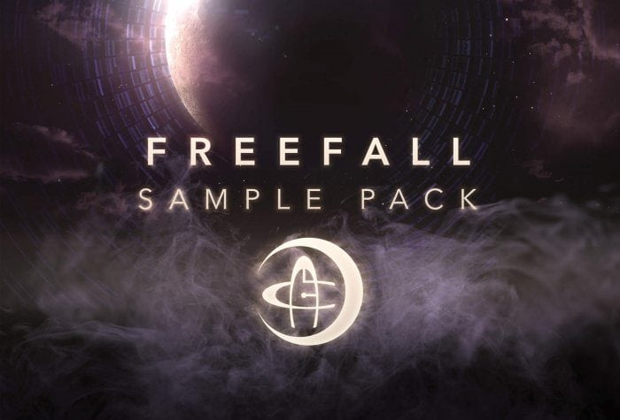 AU5 Sample Pack AU5 RELEASES FREEFALL SAMPLE PACK ON GRAVITAS CREATE