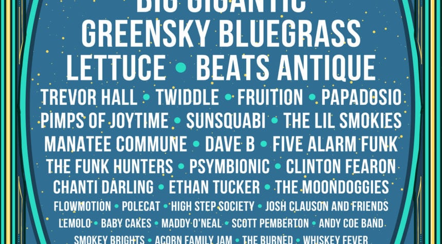 Summer Meltdown Festival Lineup: Bassnectar, Beats Antique, Big Gigantic, Psymbionic, Greensky Bluegrass Summer Meltdown Festival Lineup: Bassnectar, Beats Antique, Big Gigantic, Psymbionic, Greensky Bluegrass